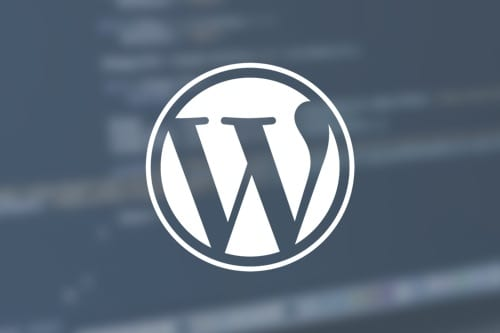 "WordPress 4.8 ""Evans"""