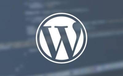 WordPress 4.9 Release Candidate 2
